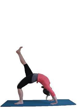 queenstown yoga studio  about the yoga teacher